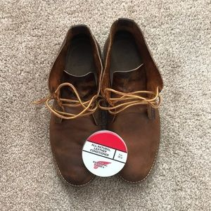 Red Wing Shoes Shoes - Weekender Chukka